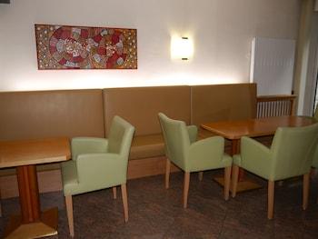 Fotografia do Hotel Deutschmeister em Viena