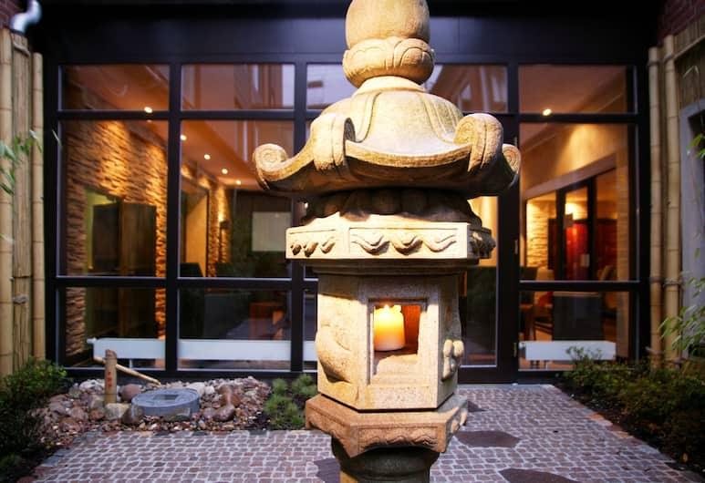 Hotel Munte am Stadtwald - Ringhotel, Bremen, Wellness