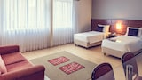 Hotel Joinville - Vacanze a Joinville, Albergo Joinville