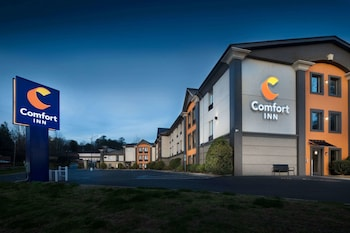 Picture of Comfort Inn Tunnel Road East in Asheville