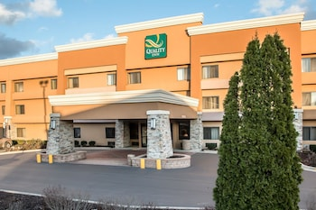 Top 10 Cheap Hotels In Schaumburg From 58 Night Hotels Com