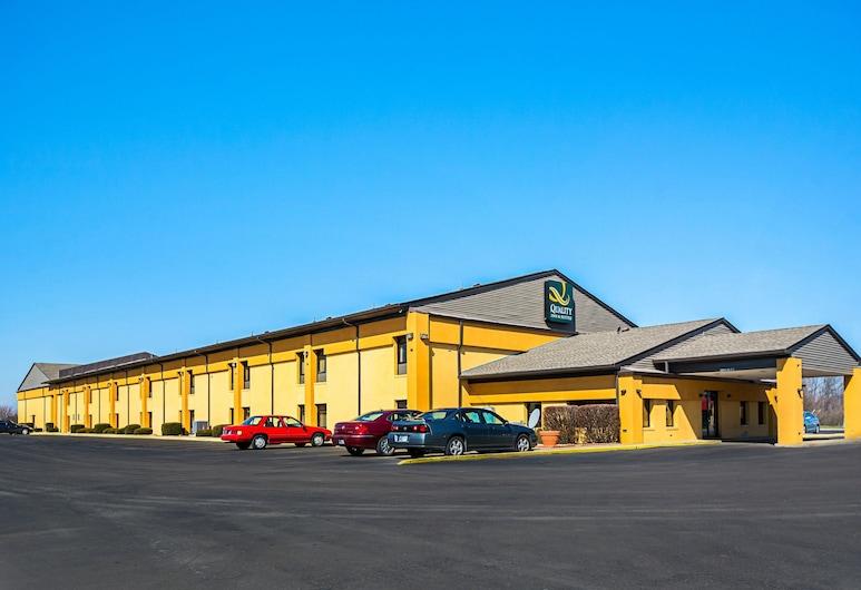 Quality Inn & Suites Greensburg I-74, Greensburg