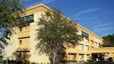Sélectionnez cet hôtel quartier  à Jacksonville, États-Unis d'Amérique (réservation en ligne)
