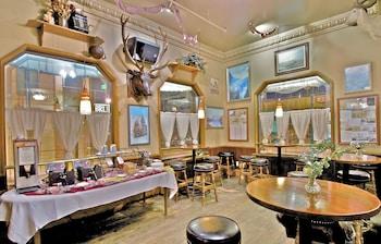 Slika: Historic Anchorage Hotel ‒ Anchorage