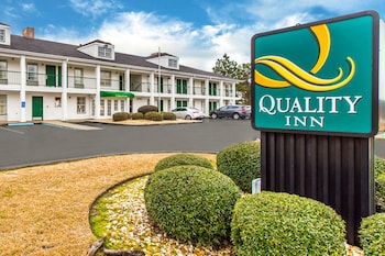 Picture of Quality Inn in Eastman
