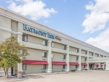 Picture of Baymont Inn & Suites Champaign in Champaign