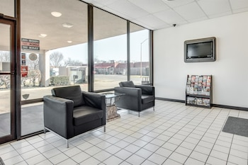 Bild vom Motel 6 Longview - North in Longview