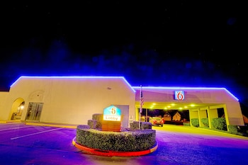 Foto di Motel 6 Longview, TX - North a Longview