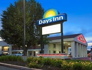 Picture of Days Inn Wilmington Newark in Wilmington