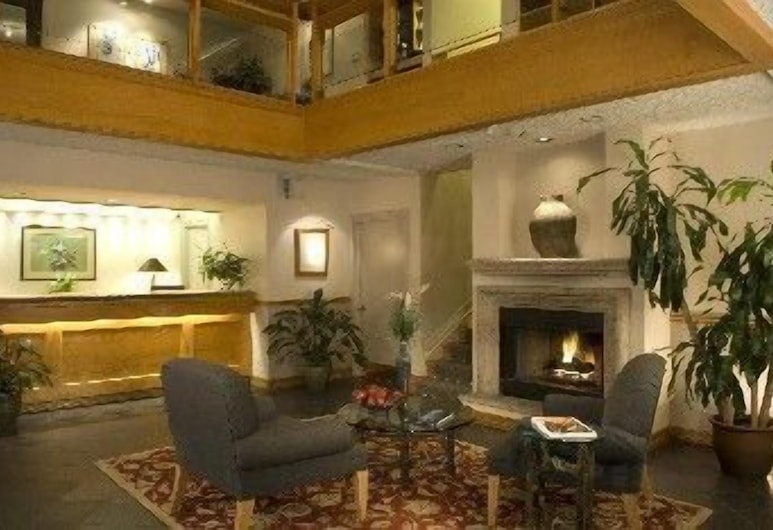 The Commons Hotel & Suites - Denver Tech Center, Englvuda, Vestibils