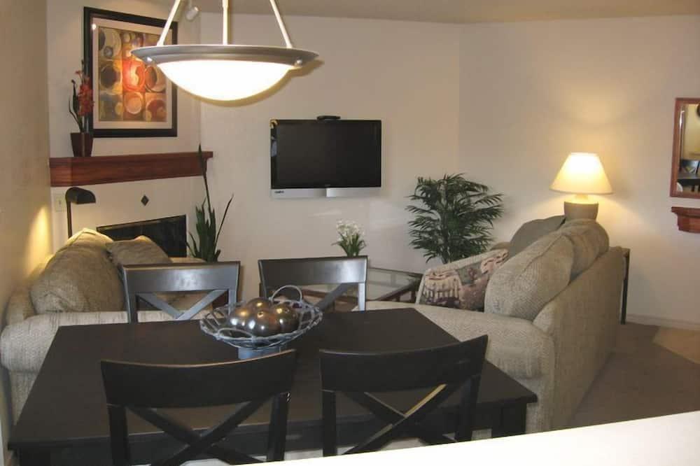 Suite, 1 Bedroom (Queen) - Room