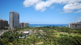 Reserve this hotel in Honolulu, Hawaii