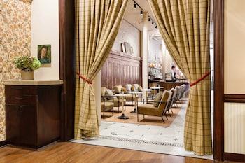 舊金山聖法蘭西斯科帕里飯店的相片