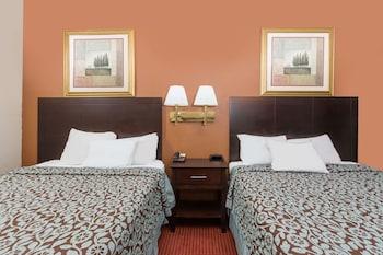 Des Moines — zdjęcie hotelu Days Inn & Suites by Wyndham Des Moines Airport