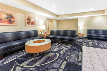 Fotografia hotela (La Quinta Inn by Wyndham Ft. Lauderdale Northeast) v meste Fort Lauderdale