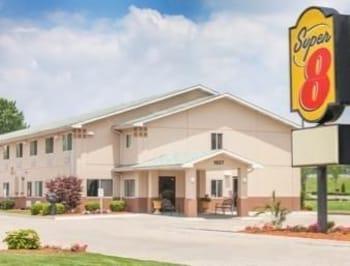 Picture of Super 8 Owensboro in Owensboro