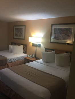 巴托溪巴特爾克里克溫德姆旅遊旅館的圖片