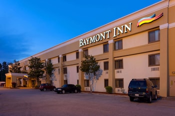 Picture of Baymont by Wyndham Memphis East in Memphis