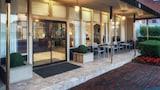 贝塞斯达配有房内无障碍设施的酒店