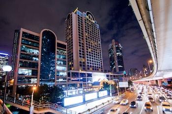 상하이의 호텔 이쿼토리얼 상하이 사진