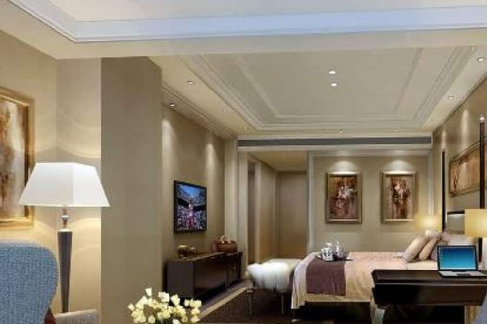 Deluxe Superior Double Room - Guest Room