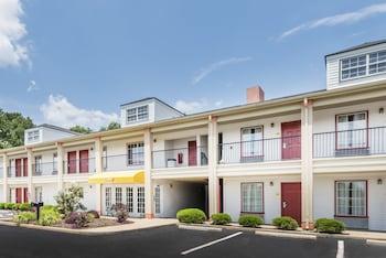 Motels In Alexander City