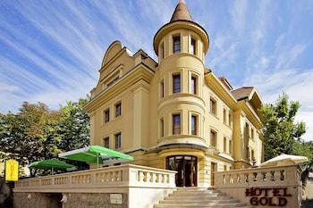 布達佩斯布達佩斯金色飯店的相片