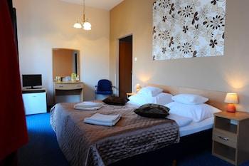 Φωτογραφία του Hotel Papillon, Βουδαπέστη