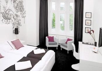 Image de My Hotel Apollon Prague à Prague