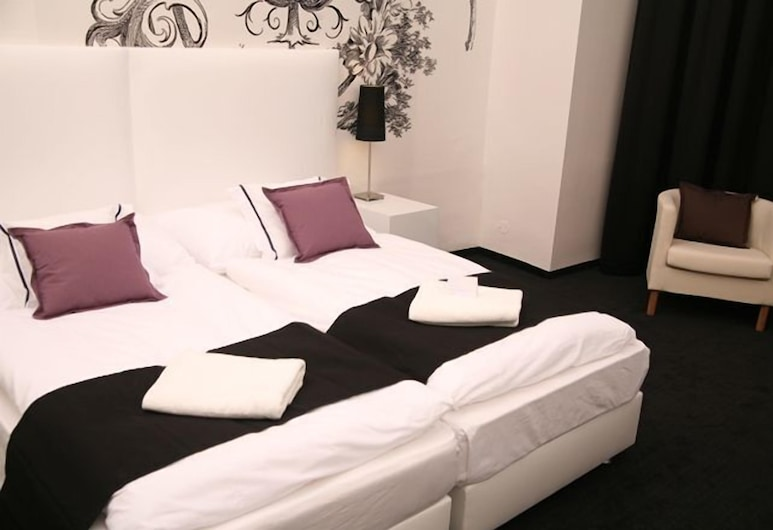 My Hotel Apollon Prague, Praga, Quarto