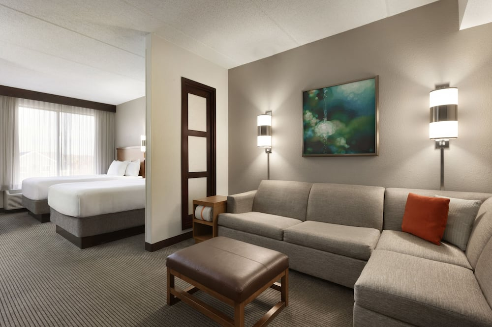 Номер, 2 двоспальних ліжка - Вибране зображення