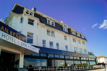 Picture of Ocean Beach Hotel and SPA Bournemouth in Bournemouth