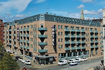 Kuva CABINN City-hotellista kohteessa Kööpenhamina