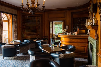 Fotografia hotela (Lainston House Hotel) v meste Winchester