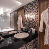 Suite, 1 Katil Raja (King), Non Smoking, View - Bilik mandi