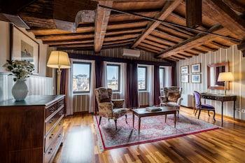 Bilde av Room Mate Isabella i Firenze