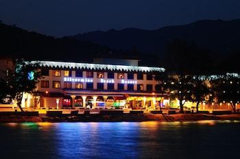 Mui Wo — zdjęcie hotelu Silvermine Beach Resort