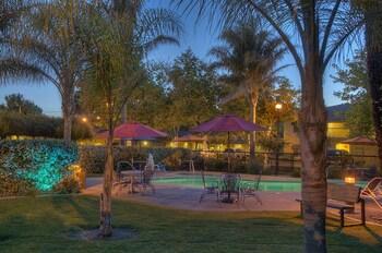 Fotografia hotela (University Park Inn & Suites) v meste Davis