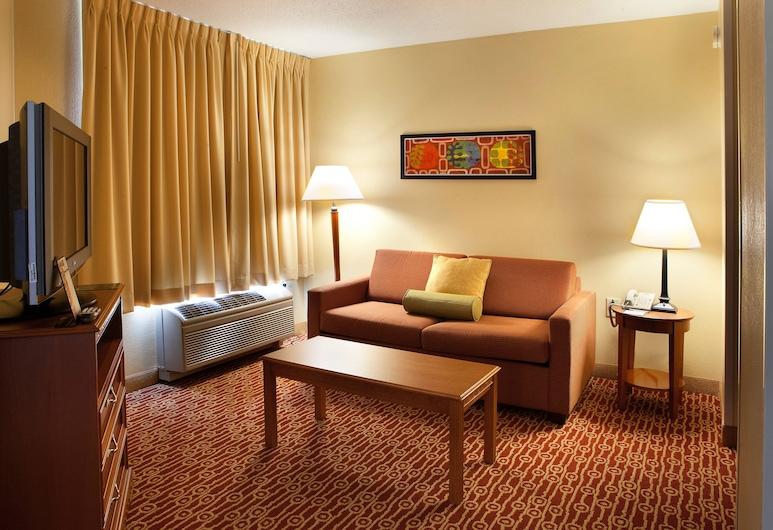 TownePlace Suites by Marriott Wilmington Newark/Christiana, Newark, Suite, 1 spavaća soba, za nepušače, Soba za goste