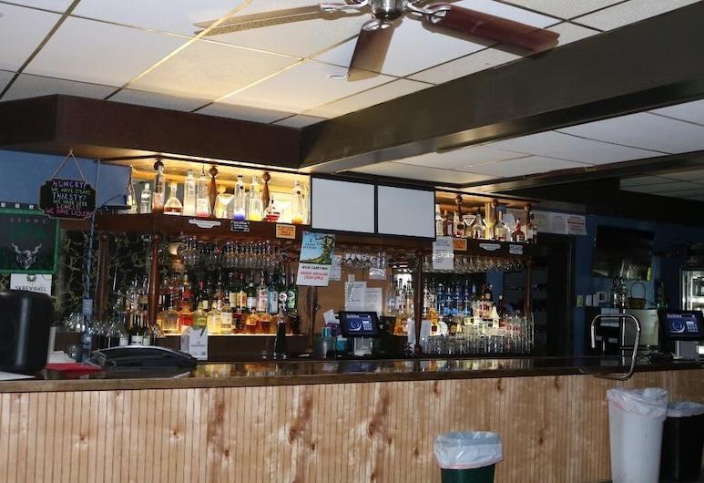 Hobbs Family Inn, Hobbs, Hotel Lounge