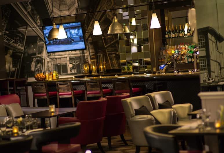 Renaissance Manchester City Centre Hotel, Manchester, Restaurace
