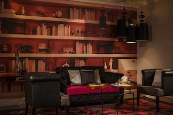 Bilde av Renaissance Manchester City Centre Hotel i Manchester