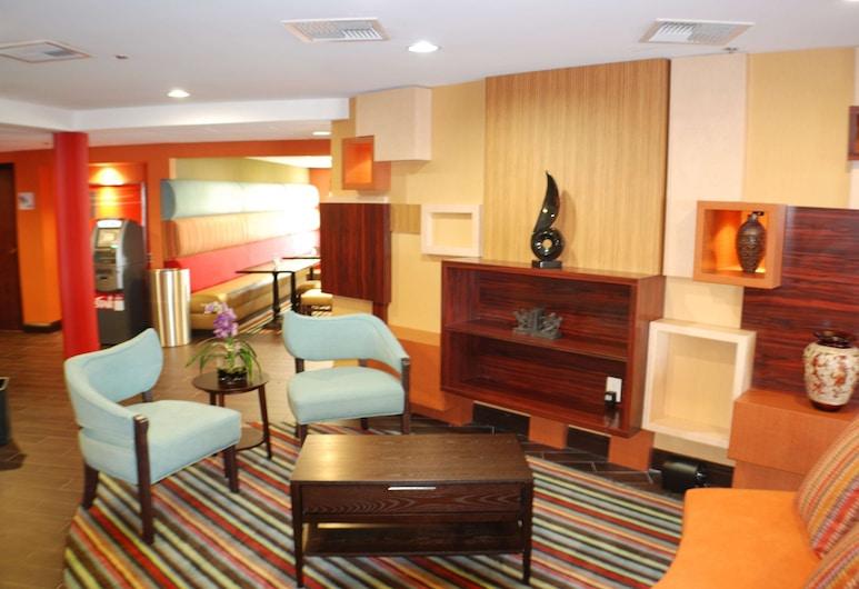 Holiday Inn Express W-I40/Whitebridge Road, Nashville