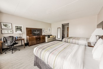 ภาพ Country Inn & Suites by Radisson, Cookeville, TN ใน คุกวิลล์
