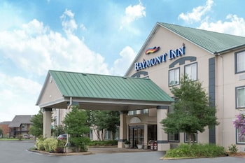 Bild vom Baymont Inn and Suites Jonesboro in Jonesboro