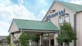 Hotell i Jonesboro