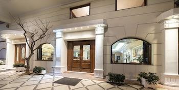 Selanik bölgesindeki Vergina Hotel resmi