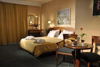 Φωτογραφία του Ξενοδοχείο Vergina, Θεσσαλονίκη