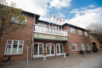 Picture of Dronninglund Hotel in Dronninglund