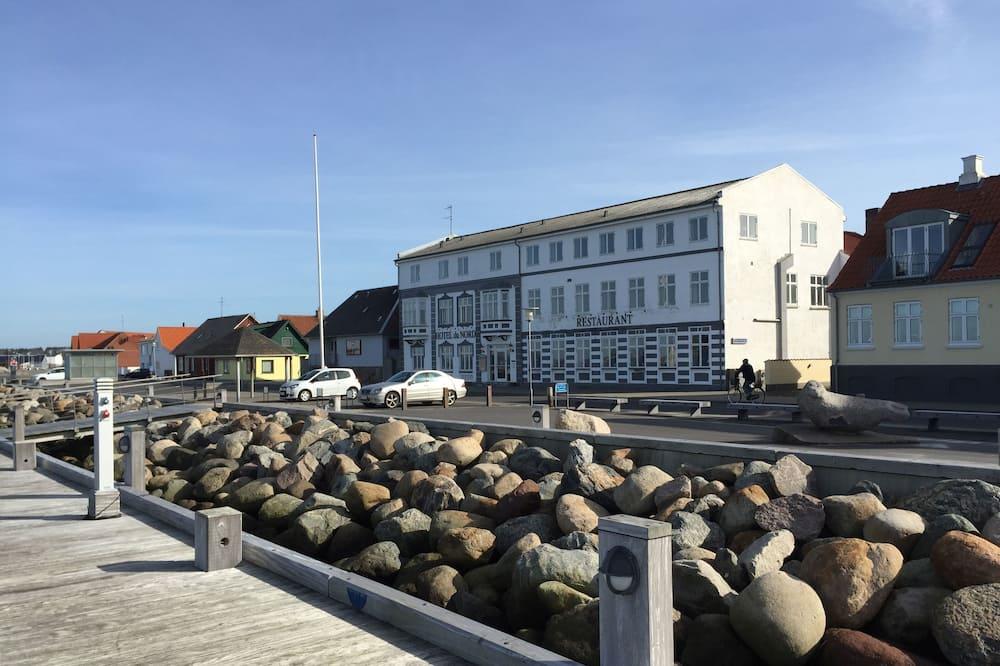 Hotel Du Nord - Løgstør Badehotel